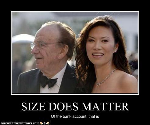 vagina size: