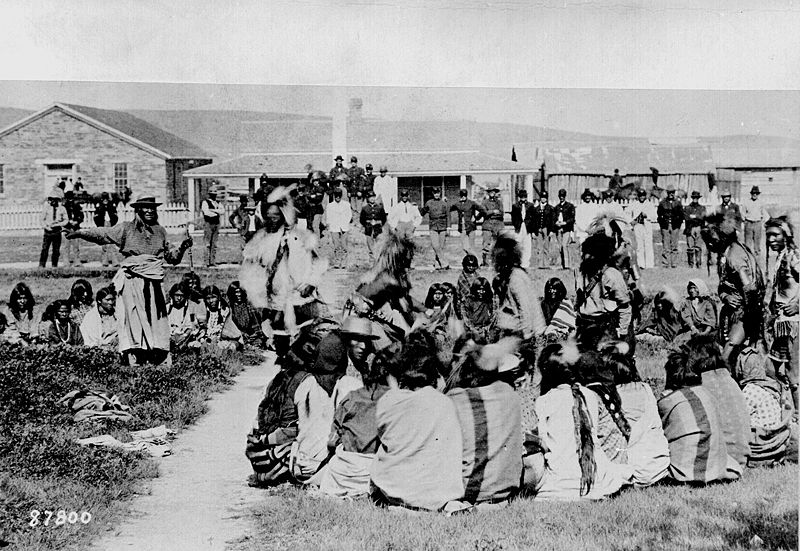 Indian removal act of 1830 – Sungod64's Blog