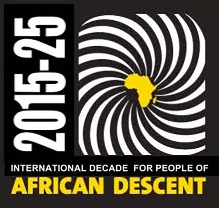 Statement to the media by the United Nations' Working Group of Experts on People of AfricanDescent!