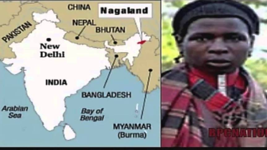 Science Suggests That We All Have Asian Origins, Not African?!?WTF!!!!