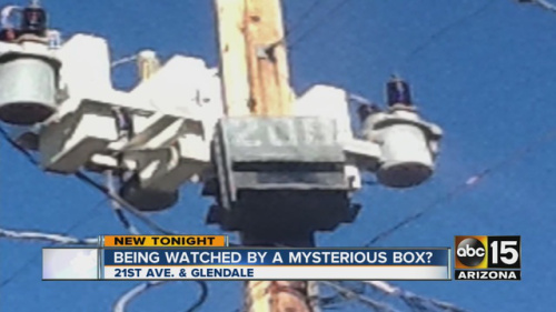 WHY IS THE GOVERNMENT INSTALLING MYSTERIOUS BOXES ON UTILITY POLES?