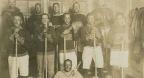 Black Ice: African origins of the sport of Hockey