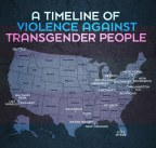 Epidemic: Murders of trans women of color largely ignored