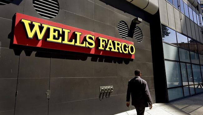 5,300 Wells Fargo employees fired for opening phony accounts