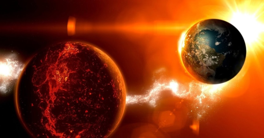 Scientists Fear Possible Planet X Can Destroy Life onEarth