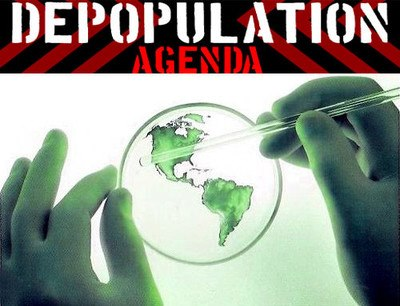 30 Population Control Quotes That Show That The Elite Truly Believe That Humans Are a Plague onEarth!