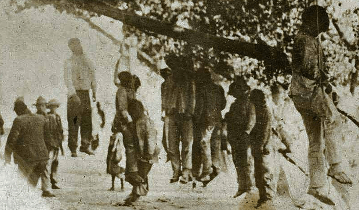237 Black People Were Murdered In Arkansas:America's Forgotten Mass Lynching