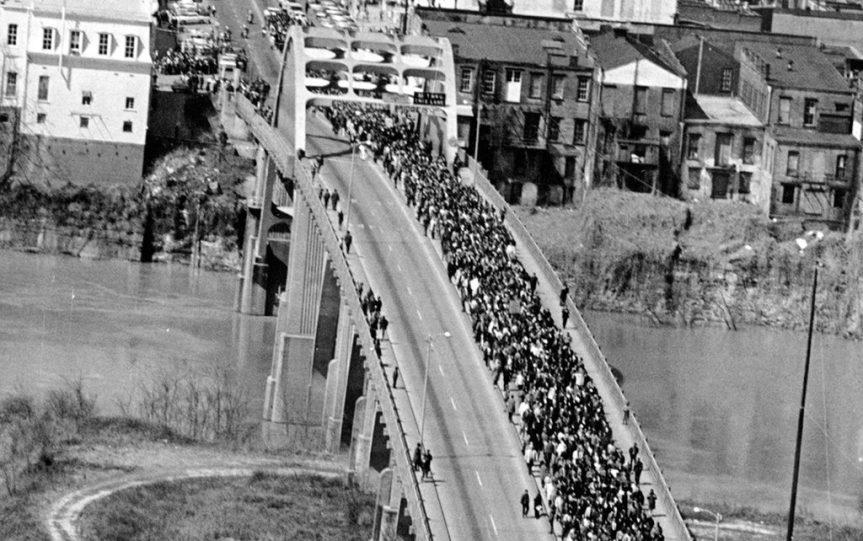 Selma to Montgomerymarch