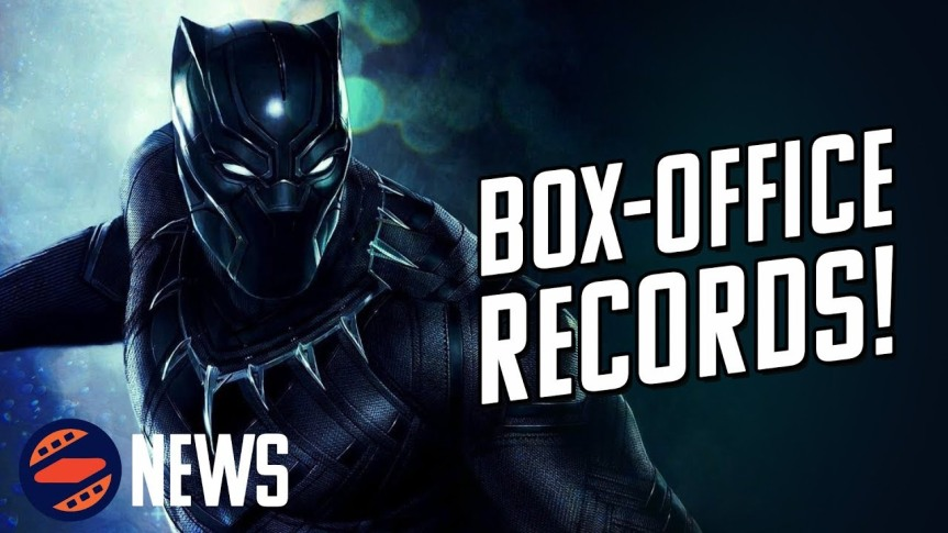 Black Panther Hate and Prejudice Disguised as Reviews!
