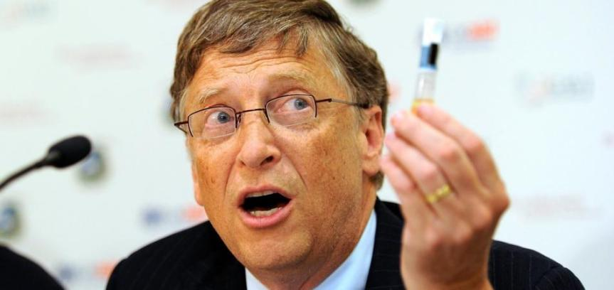 """Millions Could Die If We Don't Prepare For Coming Pandemic""Bill Gates Claims!"