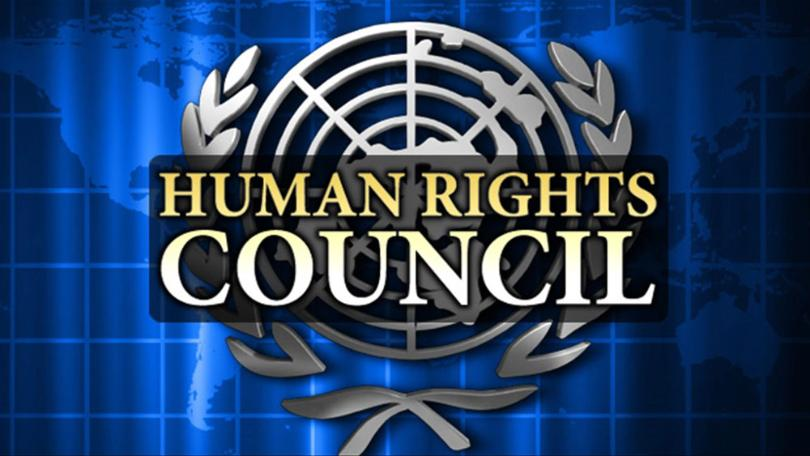 The U.S. Quits Human Rights Council!?! Bet we didn't see THATcoming!!!